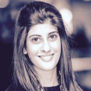 Moushmi Patel