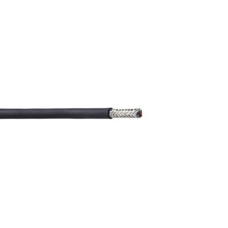 Cat5e SF/UTP Ind Ethernet