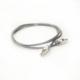 0,5m Cat7 S/FTP Patch cord,