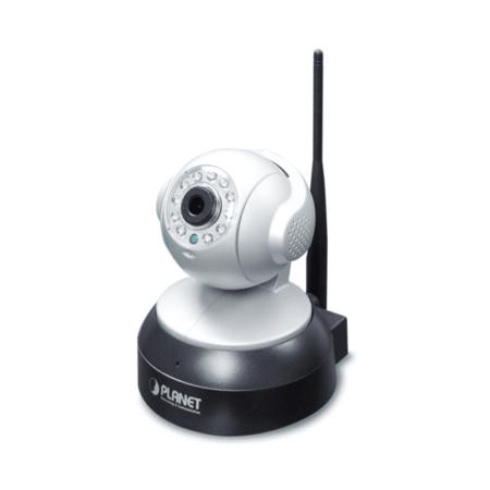 720P Wireless IR PT IP Camera