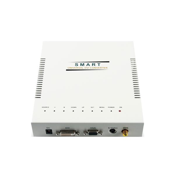 Multi converter - VGA, DVI, RCA,