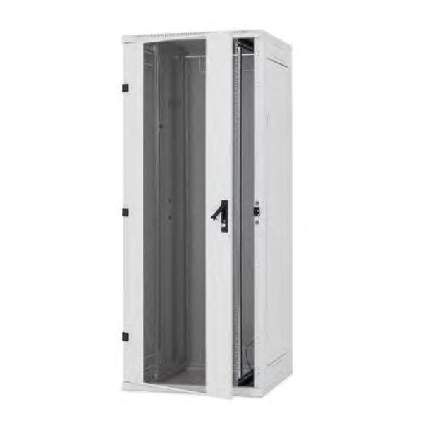 Cabinet Rack 1200kg 47U 800x1200,LG/RP, TC+FU