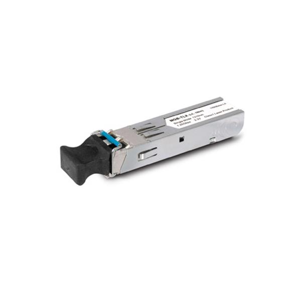SFP-Port 1000BASE-SX mini-GBIC